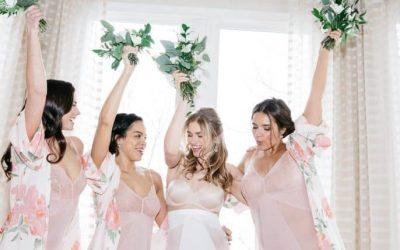 Waarom shapewear nodig is voor je bruiloft