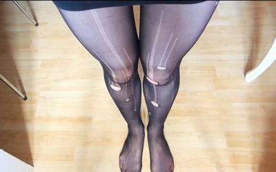 Tips om langer met je panty te doen!